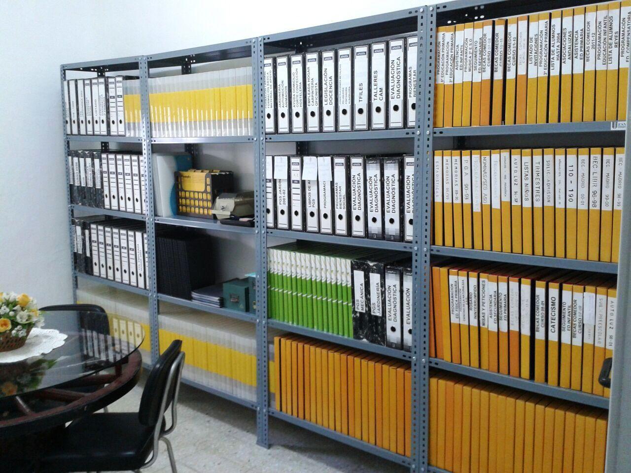 Estanterias metalicas para libros best estanterias metalicas para libros with estanterias - Estanterias metalicas para casa ...