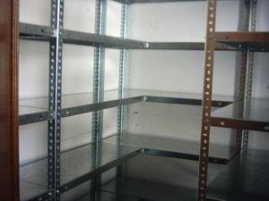 Ikea estanterias metalicas cocina - Estanteria metalica precio ...