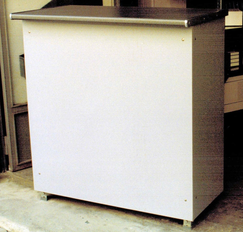 Mostradores para Comercios | estanterias metálicas ESME
