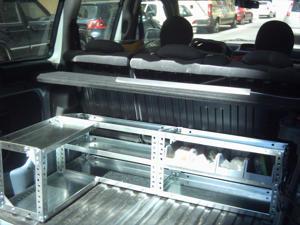 Estanterias metalicas de angulo ranurado estanterias for Perfiles de estanterias metalicas